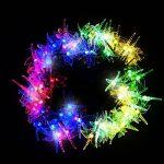 100 DEL lumières solaires multicolores en forme de libellules par SPV Lights: les lampes solaires et les spécialistes de l'éclairage de la marque SPV Lights image 2 produit