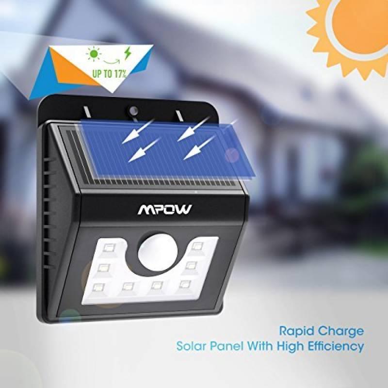 Lampe solaire jardin puissante pour 2019 - comment choisir les ...