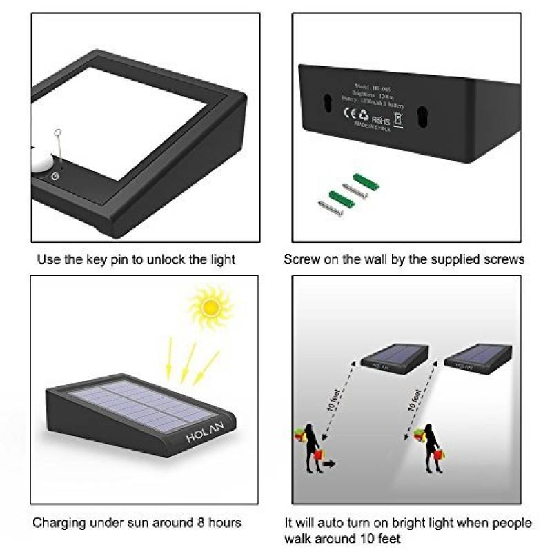 Spot exterieur couleur changeante simple spot exterieur for Spot led exterieur couleur