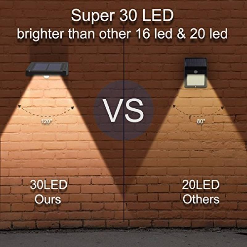 Lampes solaires pour 2019 - le top 8 | Meilleur Luminaire