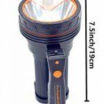 Ambertech Rechargeable 7000 Lumens Super Bright LED Spot Lampe Torche Lanterne Avec Lumière Sharp de la marque Ambertech image 1 produit