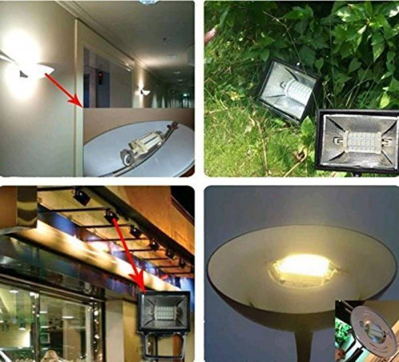 Pour Ampoule ExtérieurComment Meilleurs Led Les Projecteur Trouver l1KT3FJc