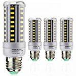 Auralum® Projecteur à LED Ultraléger pour Éclairage Extérieur et Intérieur Spot IP65 Projecteur de Haute Luminosité 30W 2250LM SMD 3020 Blanc Froid de la marque AuraLum image 12 produit