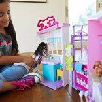 Barbie - FBR36 - Clinique Vétérinaire de la marque Barbie image 1 produit