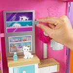 Barbie - FBR36 - Clinique Vétérinaire de la marque Barbie image 2 produit