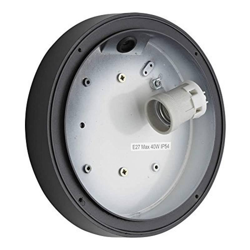 00902d6e2a9bc Biard ® ARCHITECT - Applique Extérieure - LED Hublot - Luminaire Extérieure  - Éclairage Jardin -. ⚙️