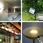 Bonlux LED R7S 30W Dimmable Ampoule Doublé Extrémités J118 LED Projecteur Blanc froid 6000k Remplacement de 300W R7S Ampoule Halogène de la marque Bonlux image 6 produit