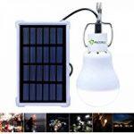 Brennenstuhl 1170850 Éclairage Solaire Lampe LED Solaire Sol 80 Plus IP44 avec détecteur de mouvements infrarouge blanc de la marque Brennenstuhl image 16 produit