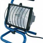 Brennenstuhl 1178610 Projecteur portable avec grille 400 W 1,5 m H05VV-F 3G1,0 de la marque Brennenstuhl image 0 produit