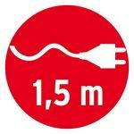 Brennenstuhl 1178610 Projecteur portable avec grille 400 W 1,5 m H05VV-F 3G1,0 de la marque Brennenstuhl image 1 produit