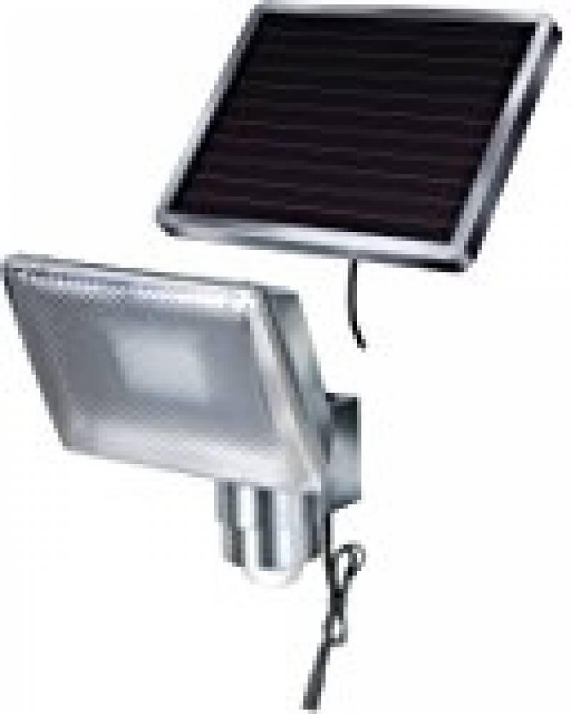 Eclairage extérieur solaire projecteur solaire détection mouvement