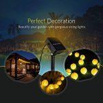Eclairage parasol trouver les meilleurs produits TOP 10 image 2 produit