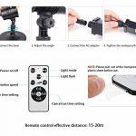 Eclairage parasol trouver les meilleurs produits TOP 7 image 6 produit