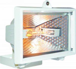 Elro HL400W Projecteur halogène 500 W Blanc de la marque Elro image 0 produit