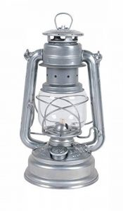 Feuerhand 8219640 Lanterne de Tempête Galvanisée Acier Argent 26 cm de la marque Feuerhand image 0 produit