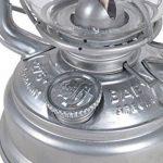 Feuerhand 8219640 Lanterne de Tempête Galvanisée Acier Argent 26 cm de la marque Feuerhand image 1 produit