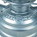 Feuerhand 8219640 Lanterne de Tempête Galvanisée Acier Argent 26 cm de la marque Feuerhand image 3 produit