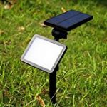 GAXmi Projecteur noël LED Extérieur Lumière tombante de neige blanc Averses de neige Lampes Projecteur LED Projecteur tournant de la marque GAXmi image 23 produit
