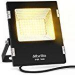 GOSUN® Super Brillant 30W LED Projecteur Lumière, IP65 Imperméable, 2700lm, Eclairage Extérieur LED, Equivalent à Ampoule Halogène 300W, Blanc chaud 2800-3200K, Eclairage de Sécurité,Garantie de 36 mois de la marque GOSUN image 8 produit