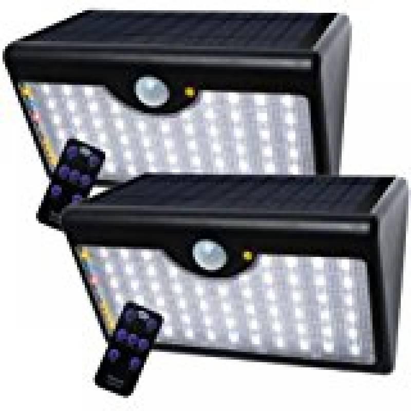 Grosse lampe solaire   le comparatif pour 2019   Meilleur Luminaire 8e81fb5e57a3