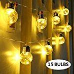 Guirlande de noël électrique extérieur => notre comparatif TOP 0 image 22 produit