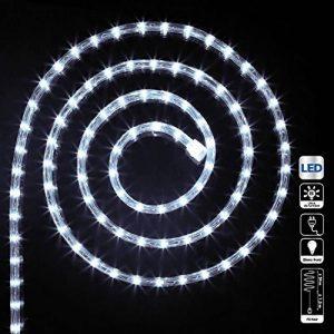 Guirlande électrique tube extérieur, notre top 13 TOP 0 image 0 produit