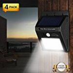 Halogène led extérieur solaire : faire le bon choix TOP 3 image 12 produit