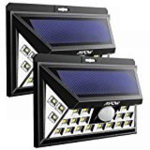 Halogène led extérieur solaire : faire le bon choix TOP 2 image 0 produit
