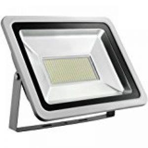 Himanjie® LED Projecteur Extérieur 300W LED Spot, Eclairage de Sécurité, 21000 lumen, Étanche IP65, lumiere Blanc froid (6000K-6500K)pour Intérieur, Jardin, Cour de la marque Himanjie image 0 produit