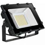 Himanjie LED Projecteur Extérieur 300W LED Spot, Eclairage de sécurité, 30000 lumen, Étanche IP65, Lumiere d'inondation Blanc Froid (6000K-6500K)pour Jardin, Cour,Terrasse, Square de la marque HimanJie image 2 produit