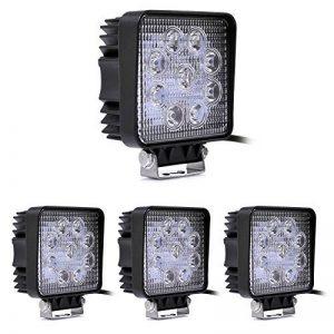 Lampadaire extérieur fonte aluminium -> trouver les meilleurs produits TOP 4 image 0 produit