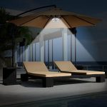 Lampe led sans fil pour parasol - notre top 13 TOP 3 image 6 produit