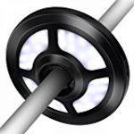 Lampe Parasol, 64 LEDs Lampe sans Fil pour Parasol de Jardin avec Bluetooth 3.0 Speaker Audio USB Rechargeable éclairage d'extérieur pour tente de camping, parasol ou sur branche d'arbre de la marque Bloomwin image 4 produit