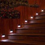 Eclairage Escalier Exterieur Led Pour 2019 Faire Une