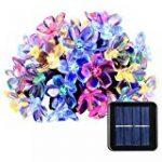 Lampe Solaire Jardin, OxyLED Eclairage Extérieur sans Fil, Lumière Solaire de Patio en Forme de Libellules/ Colibris/ Papillons,3 Pack, GL-01 de la marque OxyLED image 9 produit