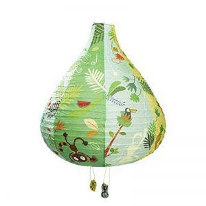 Lanterne lampion montgolfière Georges - Lilliputiens de la marque Lilliputiens image 0 produit