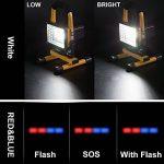 Le comparatif : Lampadaire lumineux extérieur TOP 0 image 1 produit