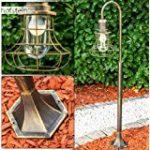 Le comparatif : Lampadaire lumineux extérieur TOP 5 image 3 produit