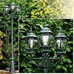 Le comparatif : Lampadaire lumineux extérieur TOP 7 image 23 produit