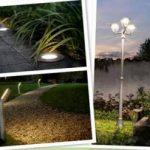 Le comparatif : Lampadaire lumineux extérieur TOP 7 image 24 produit