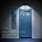 Le comparatif : Lampe jardin sans fil TOP 5 image 6 produit