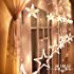 Le comparatif : Rideau lumineux extérieur grande longueur TOP 0 image 16 produit