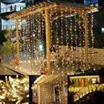 Le comparatif : Rideau lumineux extérieur grande longueur TOP 0 image 2 produit