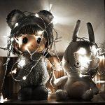 Le meilleur comparatif pour : Guirlande lumineuse exterieur 20m TOP 1 image 3 produit
