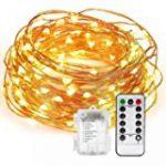 Le meilleur comparatif pour : Guirlande lumineuse exterieur 20m TOP 2 image 3 produit