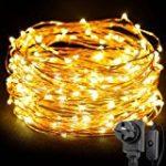 Le meilleur comparatif pour : Guirlande lumineuse exterieur 20m TOP 2 image 5 produit