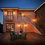 Le meilleur comparatif pour : Guirlande lumineuse exterieur 20m TOP 3 image 1 produit