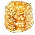 Le meilleur comparatif pour : Guirlande lumineuse exterieur 20m TOP 3 image 23 produit
