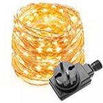 Le meilleur comparatif pour : Guirlande lumineuse exterieur 20m TOP 3 image 3 produit