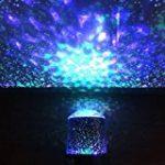 Le meilleur comparatif : Projecteur laser extérieur noël TOP 1 image 2 produit